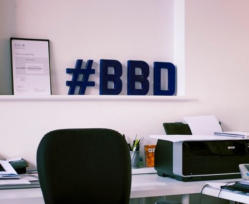 architects services from BBD.
